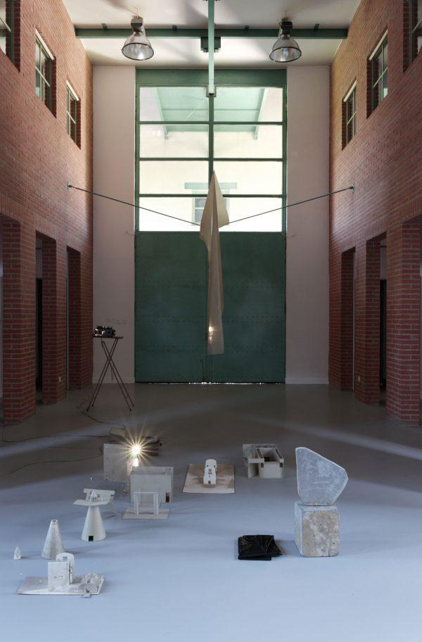 A.R. Petit Théâtre, 2013. (installation view) 2013 Courtesy Alison Jacques Gallery, London and Marcelle Alix, Paris