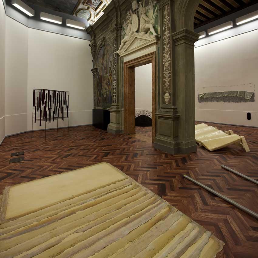 When Attitudes Become Form: Bern 1969/Venice 2013, 2013 (installation view)