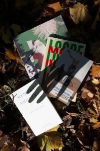 Books December 2014