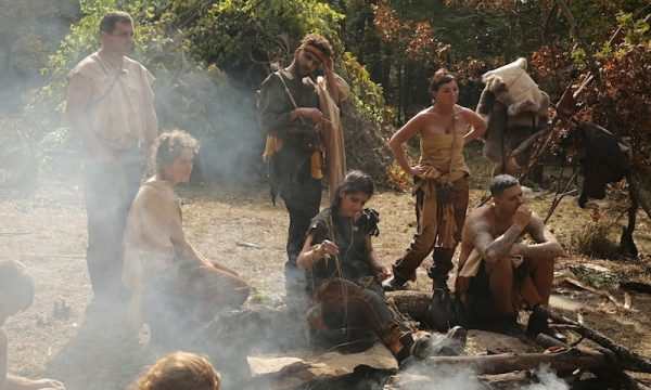10,000 BC, from April 2015 Opinion Sam Jacob