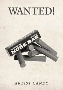 Wanted! Candy