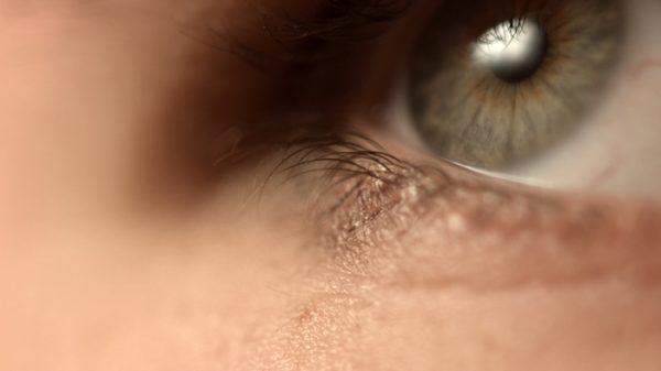 Ilona Sagar, Haptic Skins of a Glass Eye, 2015, film still