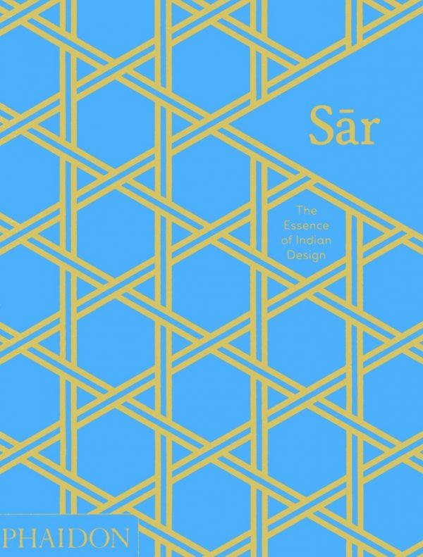 ARA Summer 2016 Book Sar the Essence of Indian Design