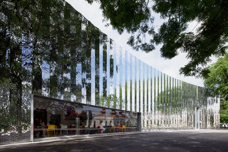 Maiiam Contemporary Art Museum, from ARA Winter 16 Feature Chiang Mai