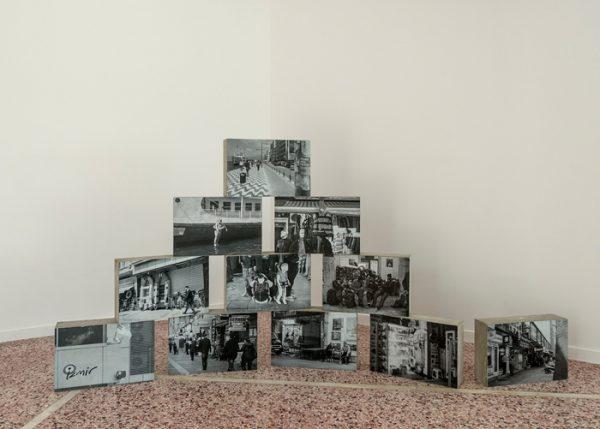 Tanja Boukal, Izmir Concrete