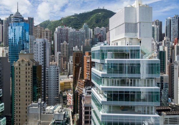 H Queens tower, Hong Kong, from ARA Spring 2018 Previews Part I Hong Kong