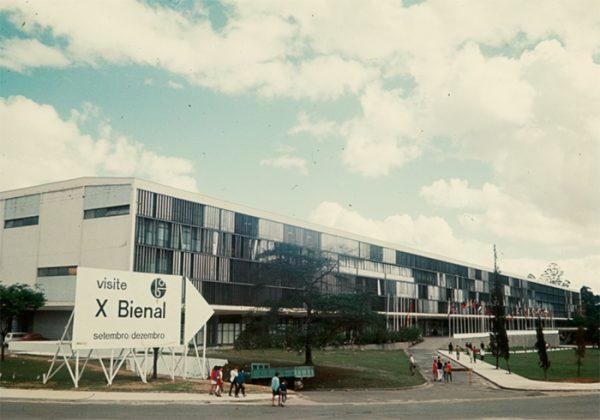 10 Bienal de São Paulo,1969.