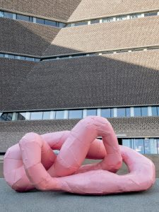 Franz West Rrose DRAMA, from AR Summer 2019 Feature