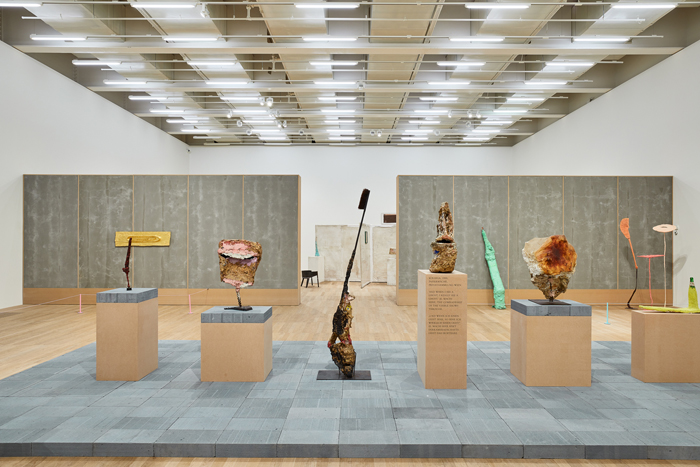Franz West, from AR Summer 2019 Feature
