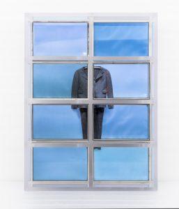 Hu Jieming, 100 Years in 1 Minute ( Joseph Beuys), 2014