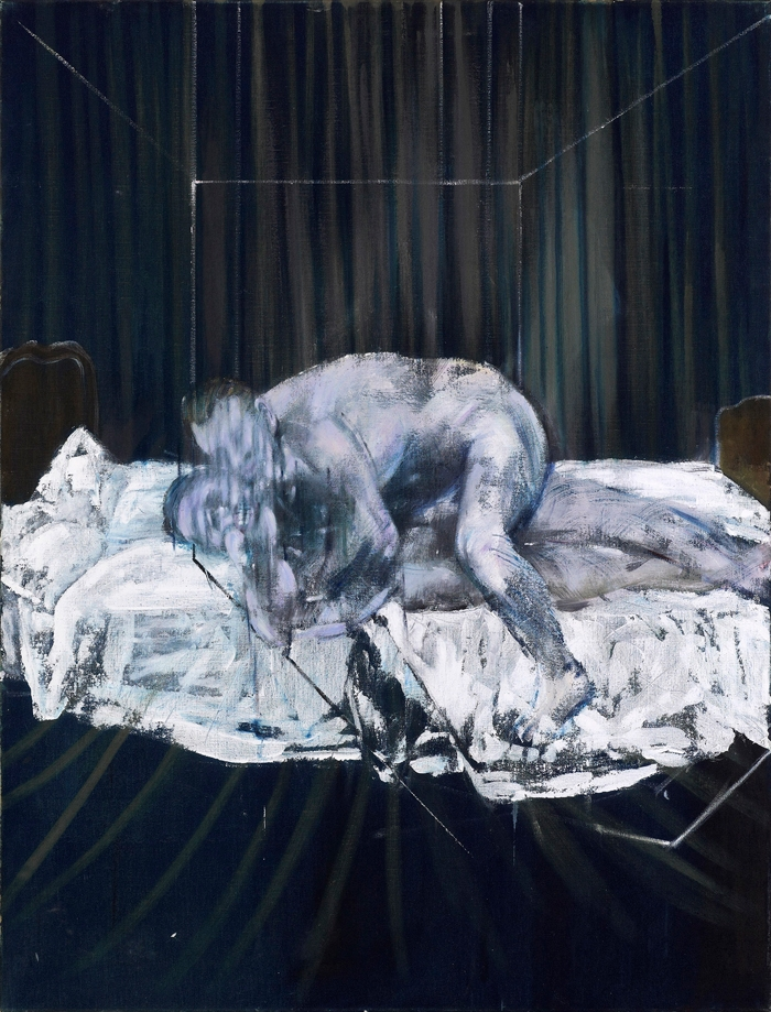 Francis Bacon, Two Figures