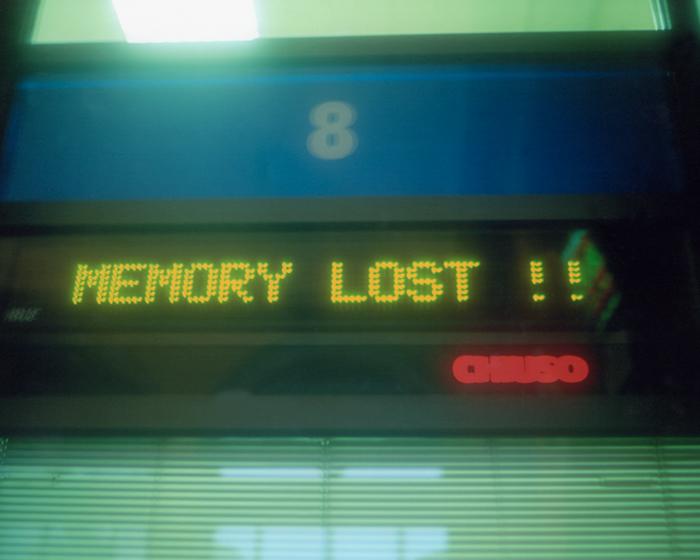 Nan Goldin, Memory Lost, from AR December 2019 Previews