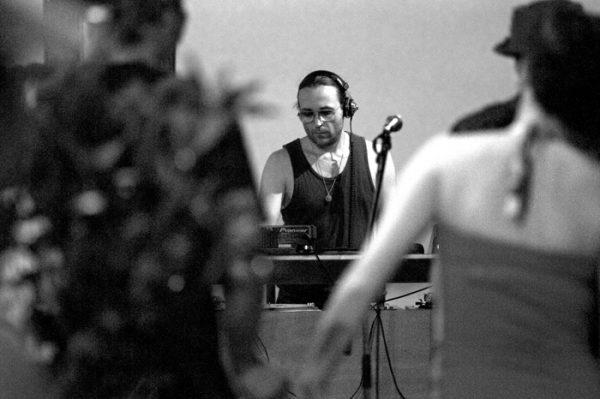 Terre Thaemlitz aka DJ Sprinkles. Photo: Johnathan F. Lee. AR December 2019 Opinion