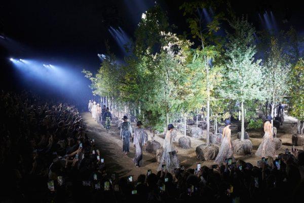 Dior's Spring-Summer 2020