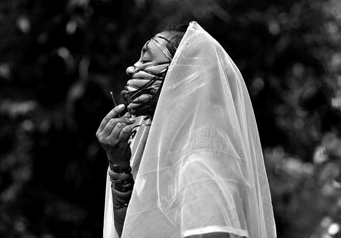 Thyitar, Marriage