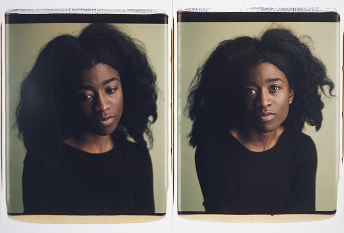 Dawoud Bey, Alva, New York, NY, 1992. AR March 2020 Previews