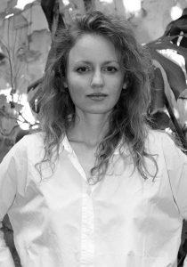 Stefanie Hessler. News 01 April 2020