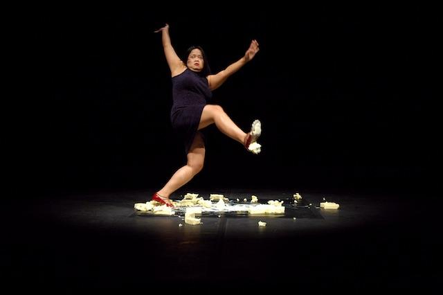 Melati Suryodarmo, Exergie – Butter Dance, 2000. ARA Spring 2020 Feature Interview