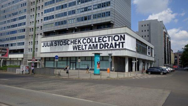 Julia Stoschek Collection, Berlin