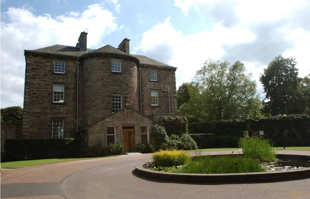 Edinburgh's Inverleith House will reopen as Climate House
