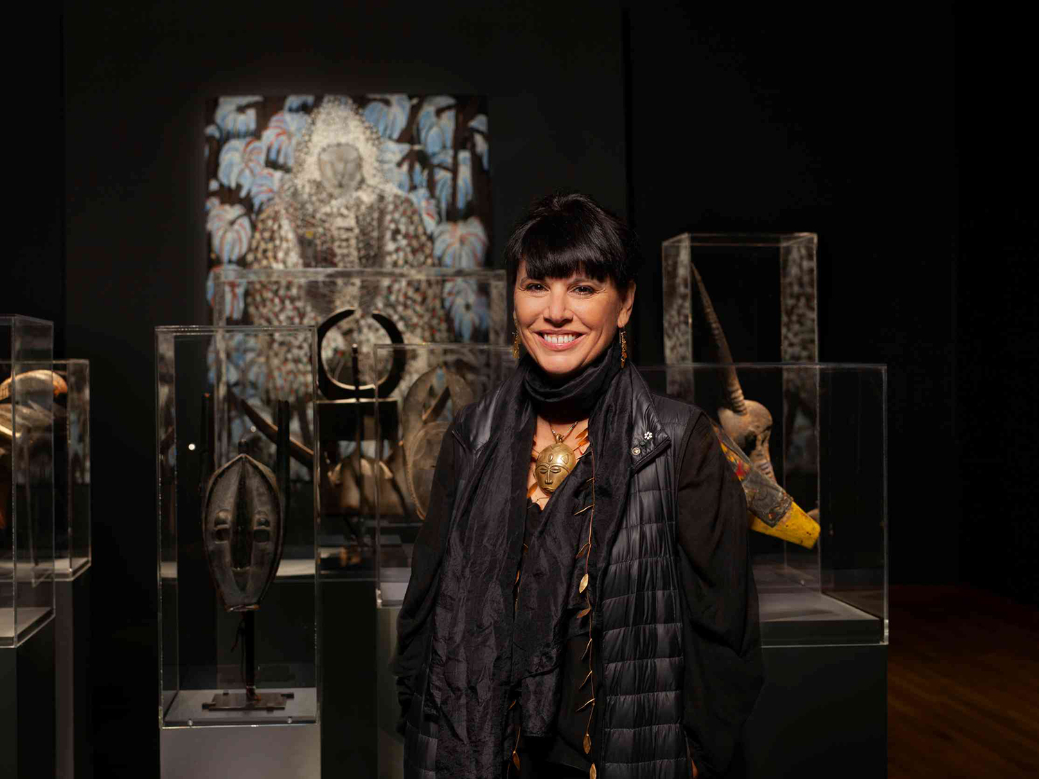 Montreal Museum of Fine Arts dismisses director over 'toxic' environment