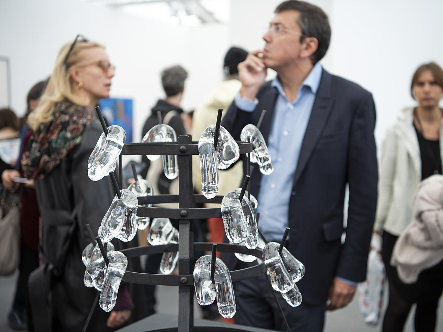 Frieze London and Frieze Masters 2020 cancelled